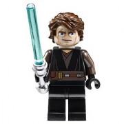 Anakin Skywalker~ Lego Star Wars Minifigure New 2011