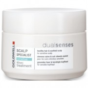 Goldwell DualSenses Scalp Specialist Tratament 60 Secunde 200 ml