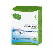 Kildetox verde 18 sticks nova diet (J)