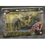Mounting Transformation Rider Kuuga Ultimate Form 6 (Japan Import)