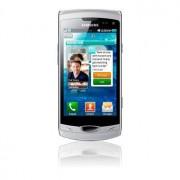 Samsung Wave II S8530 Silver