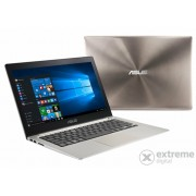 "Laptop Asus Zenbook UX303UA-R4240T 13,3"", maro + Windows 10"