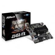 ASRock J3455-ITX - Raty 10 x 37,90 zł