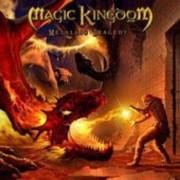 Magic Kingdom - Metallic Tragedy (0693723656625) (1 CD)