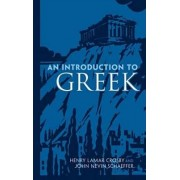An Introduction to Greek by Henry L. Crosby