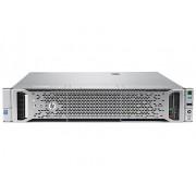 HPE ProLiant DL180 Gen9 E5-2609v3 1.9GHz 6-core 1P 8GB-R H240 8SFF SAS 550W PS Base Server