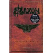 Saxon - Saxon Chronicles (0693723744179) (2 DVD)