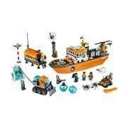 Lego City - 60062 - Le Brise-Glace Arctique