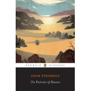 The Pastures of Heaven by James Nagel