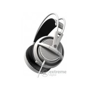 Casti gamer Steelseries Siberia 200, alb