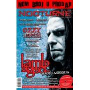Nocturne Music Magazine br.23