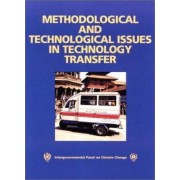 Methodological and Technological Issues in Technology Transfer by Bert Metz
