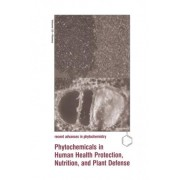 Phytochemicals in Human Health Protection, Nutrition, and Plant Defense by John T. Romeo