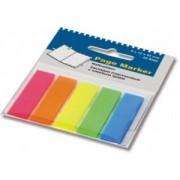 Лепящи PVC индекси Office Point