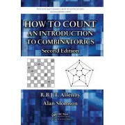 How to Count by Alan Slomson