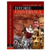 Enciclopedie de istorie universală- Meronia