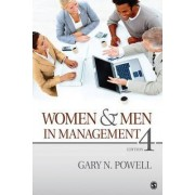Women and Men in Management by Gary N. Powell