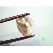 2.62 Carat Certified Natural Keshi Pearl,Certified Moti