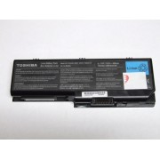 Baterie laptop Toshiba Satellite P200 PA3537U-1BRS autonomie ~ 70 min