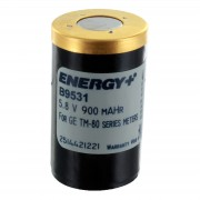 Utility Meter Battery EPU-B9531 Energy+ Replaces 600013, 993457G01