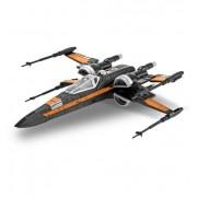 Изтребител на По Дамерон Poe's X-Wing Fighter Revell (06750)