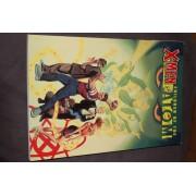 X-Men: Children Of The Atom Tpb