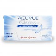 Acuvue Oasys para Astigmatismo com Hydraclear Plus - Lente de Contato