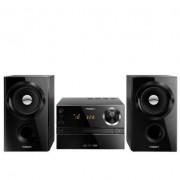 Minisistem audio Philips MCM1350/12 Tuner FM CD Player 30W Negru