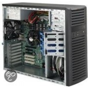 Supermicro computerbehuizingen 732i-500B