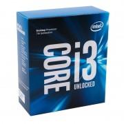Intel Kaby Lake Core i3-7350K
