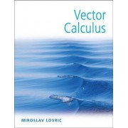 Vector Calculus by Miroslav Lovric