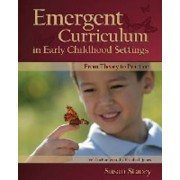 Emergent Curriculum in Early Childhood Settings by Susan Stacey