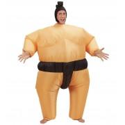 WIDMANN S.R.L. Costume Da Lottatore Sumo Gonfiabile