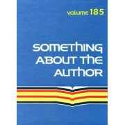 Something about the Author by Gale Cengage Publishing