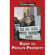 Right to Private Property by Sylvia Engdahl