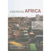 Emerging Africa by Steven Radelet