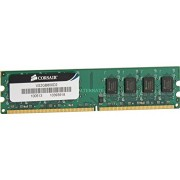 Corsair VS2 GB800D2 Modulo di Memoria da 2 GB, DDR2, 800 MHz, CL5