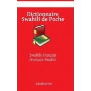 Dictionnaire Swahili de Poche by Swahili Kasahorow