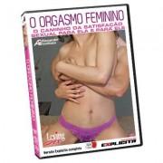 DVD O Orgasmo Feminino Loving Sex