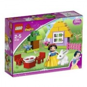 Lego Duplo Snow WhiteS Cottage