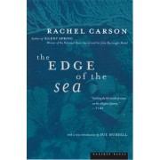 The Edge of the Sea by Rachel Carson
