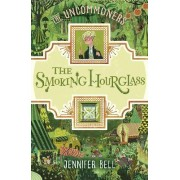 The Smoking Hourglass by Jennifer Bell
