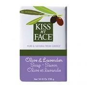 BAR SOAP (Olive & Lavender) (8oz) 227g