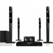 Sistem Home Theater Philips HTD3570 DVD 300W USB HDMI