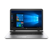 "HP ProBook 470 G3, 17.3"" FHD UWVA AG, Intel Core i5-6200U, 8GB 1DIMM DDR4, AMD Radeon R7 M340 2GB / 1TB 5400, DVD+-RW, Webcam,"