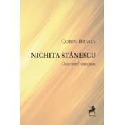 Nichita Stanescu orizontul imaginar - Corin Braga
