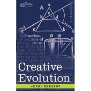 Creative Evolution by Henry Bergson