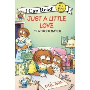 Little Critter: Just One More Pet by Mercer Mayer
