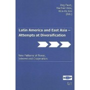 Latin America and East Asia by J