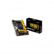 BIOSTAR A68MD PRO SOCKET FM2+ AMD DDR3 USB 3.0 AUDIO 5.1